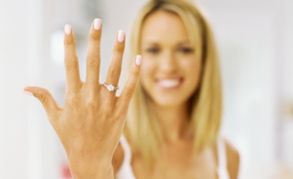 When should you get engaged