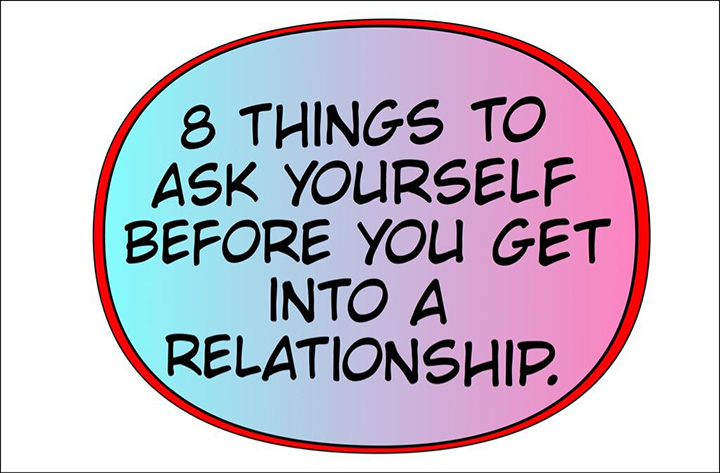 How to get into a relationship