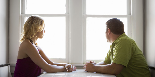 Questions to ask a divorced man