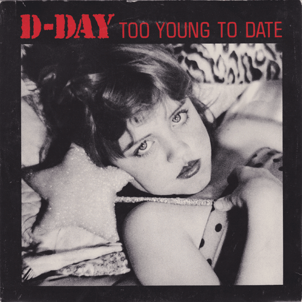 D day too young to date