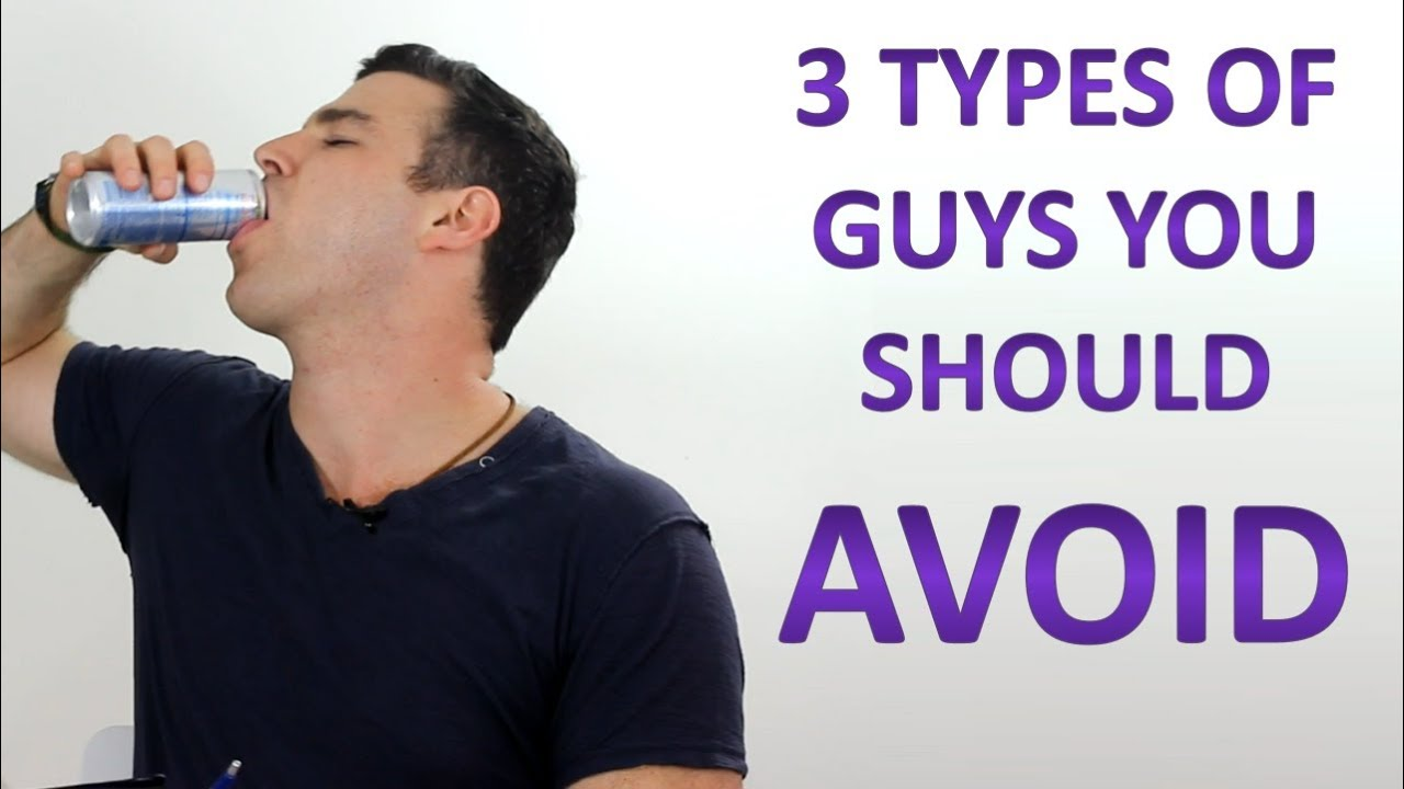 How to be attractive to guys