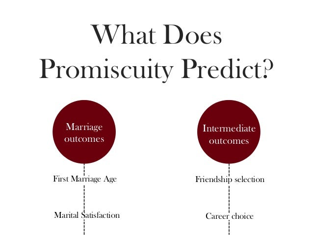 What does promiscuous mean
