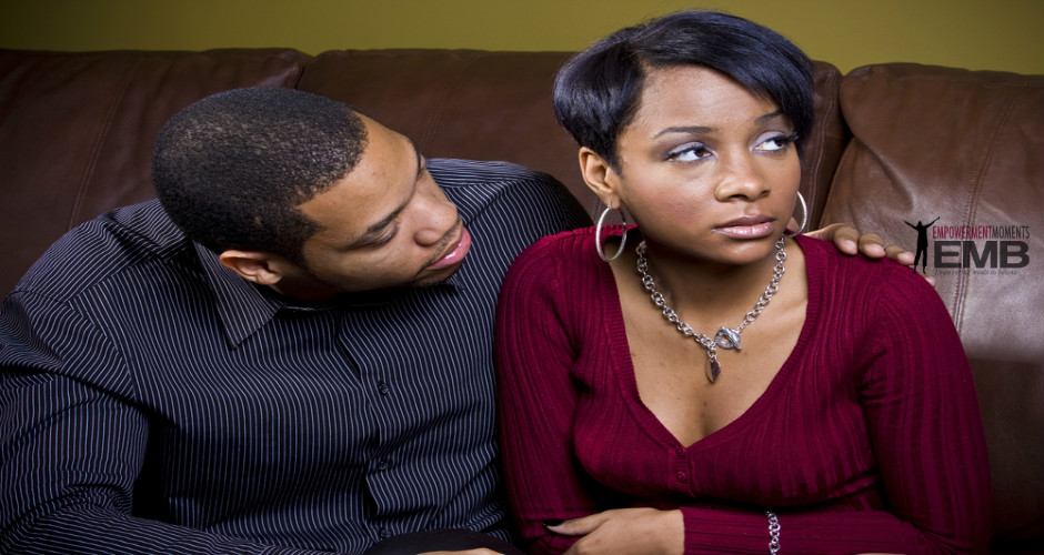 What turns a woman off in a relationship