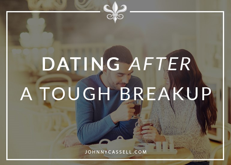 How to date after breakup