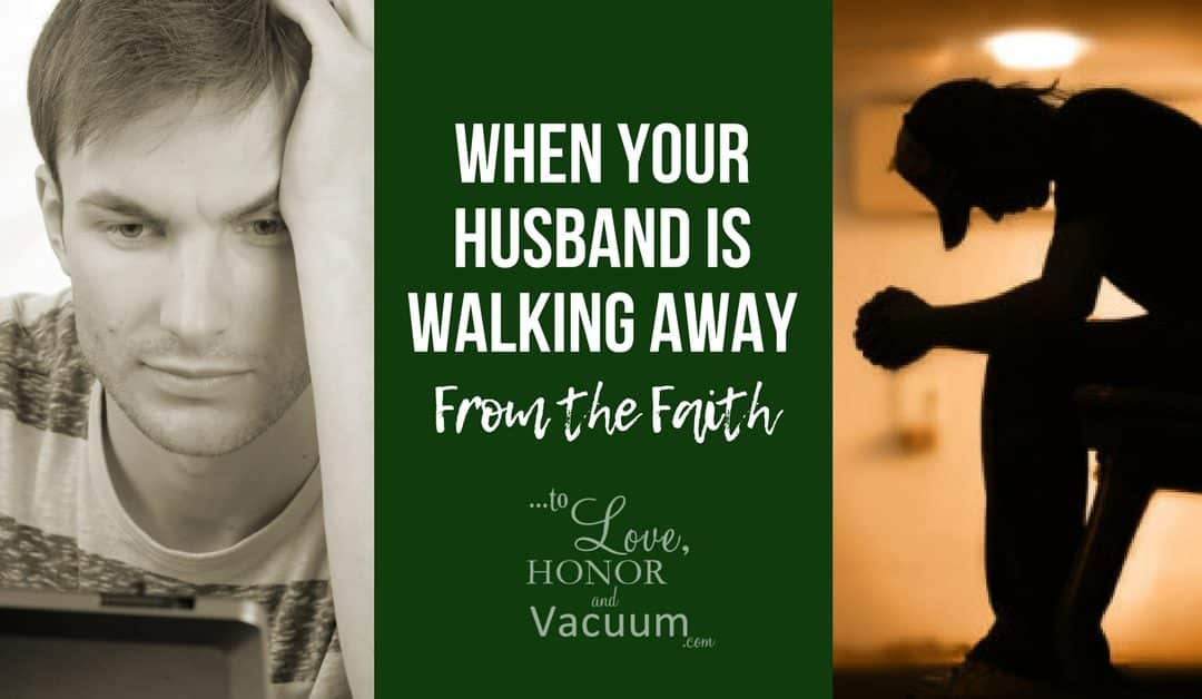 Falling out love husband test
