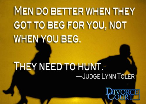 Judge lynn toler quotes