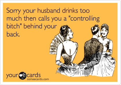 What to do when your husband is controlling
