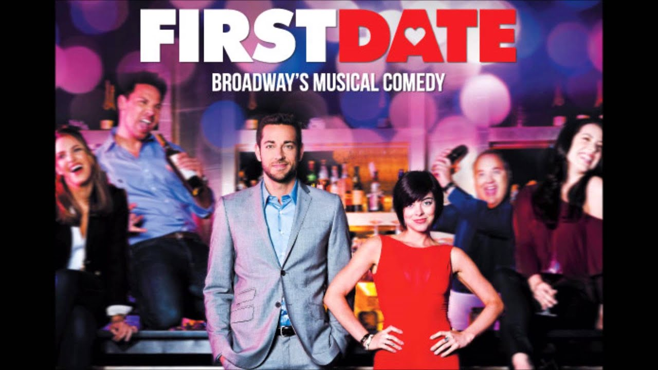First date the one