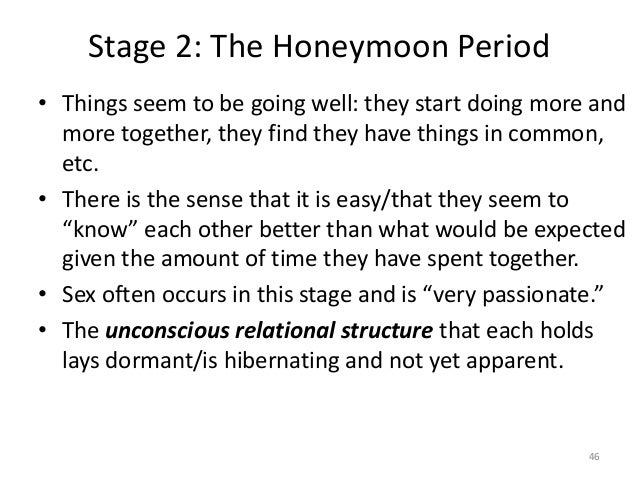 How Long Does The Honeymoon Phase Last In A Relationship