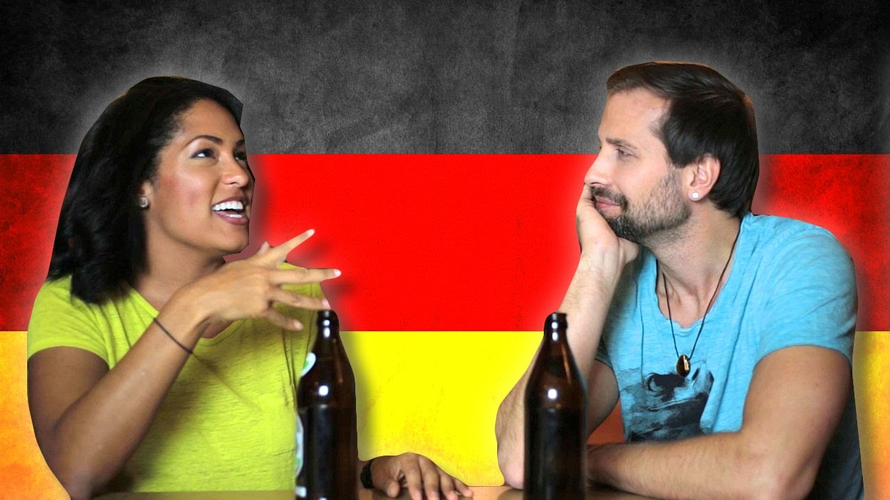How do you know if a german guy likes you