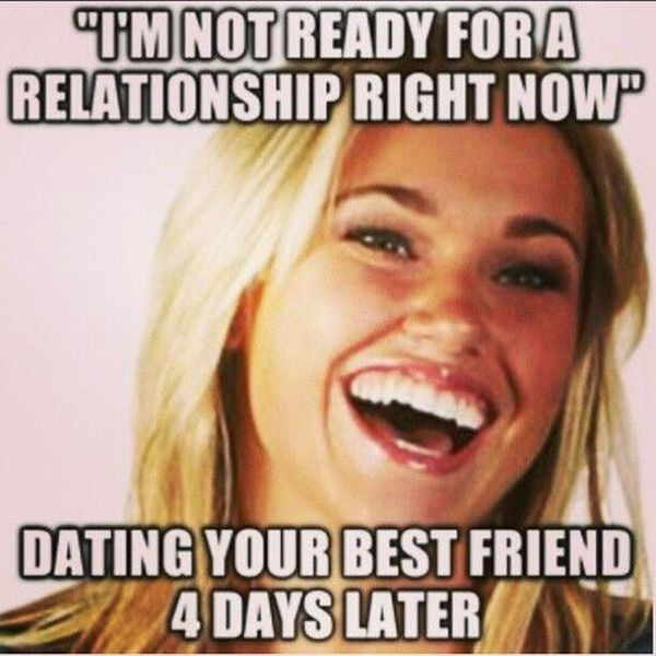 How get out of the friend zone