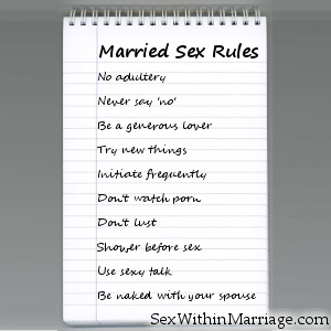 How important is sex in a marriage