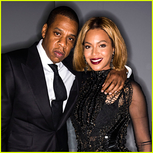 How much older is jay z than beyonce
