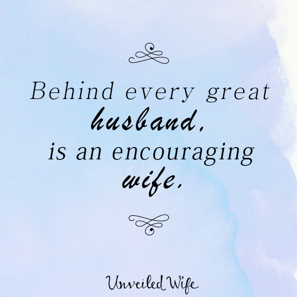 How to be great husband