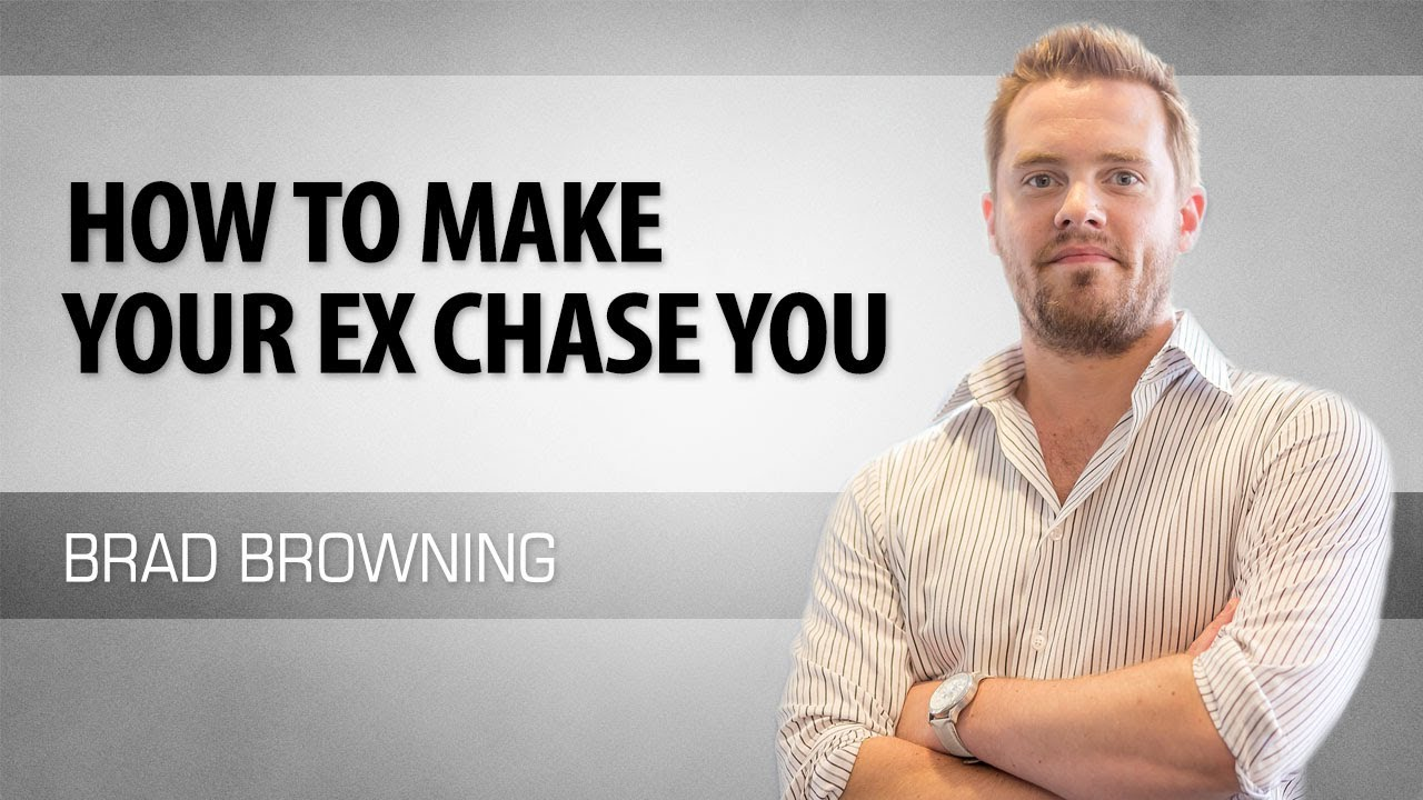 How to communicate with a man without chasing him