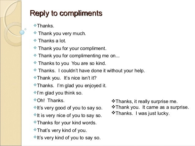 How to compliment a guy through text