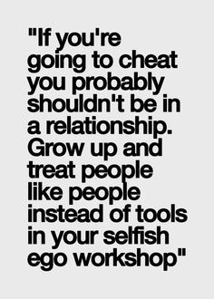 How to get over a lying cheating boyfriend