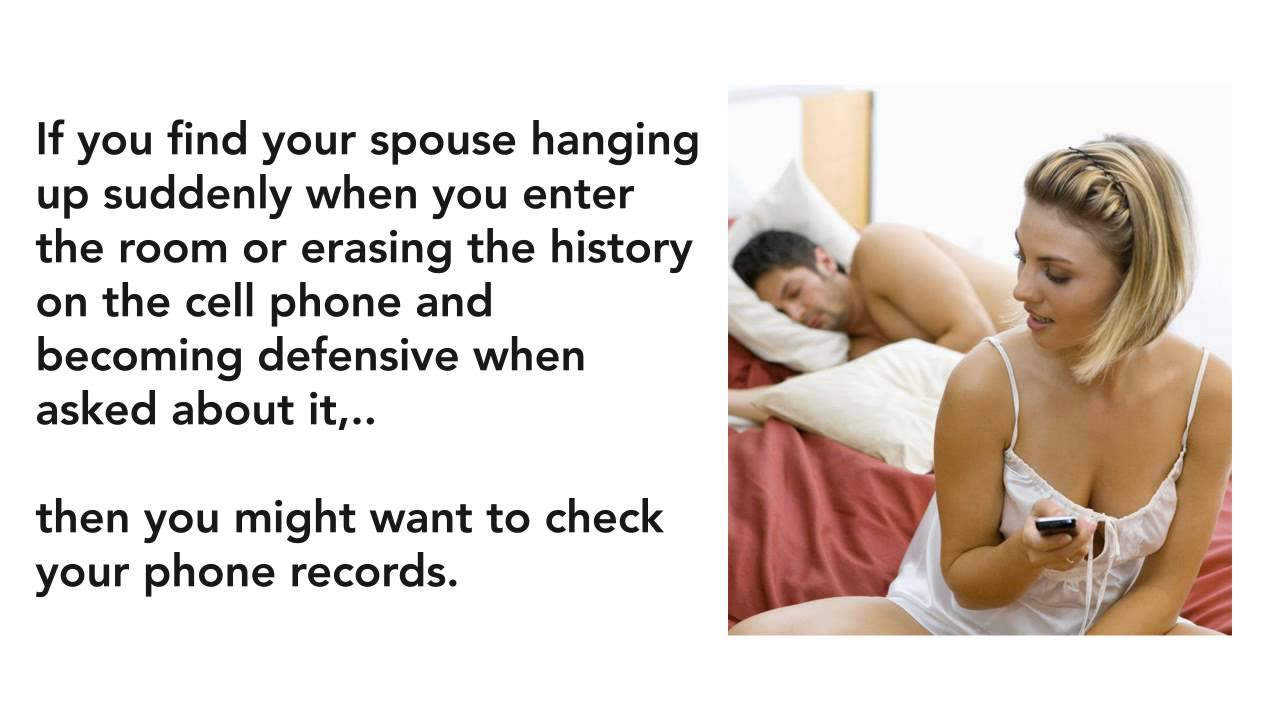 How to get over your wife cheating on you