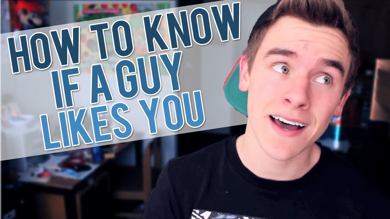 How to know if a guy loves a girl