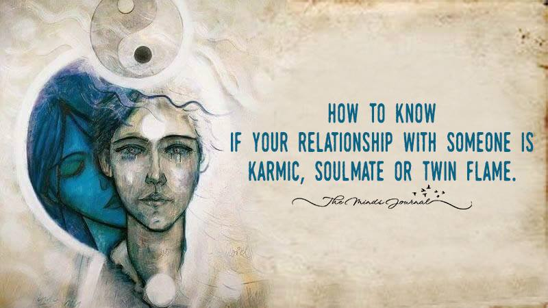How to know if soulmate