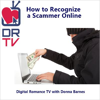 How to tell if someone is scamming you online