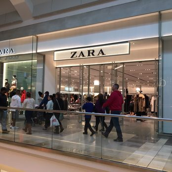 Is there a zara in denver