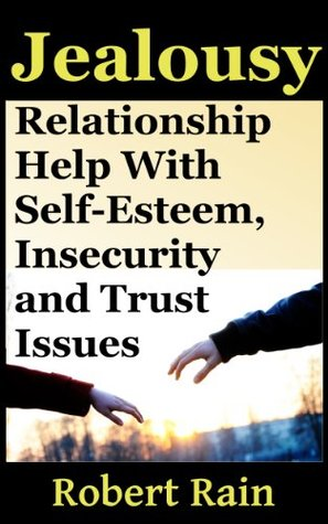 Jealousy and trust in relationships