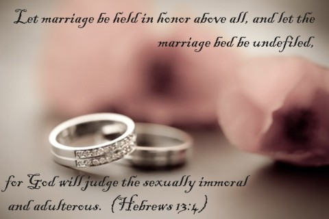 Marriage without intimacy divorce