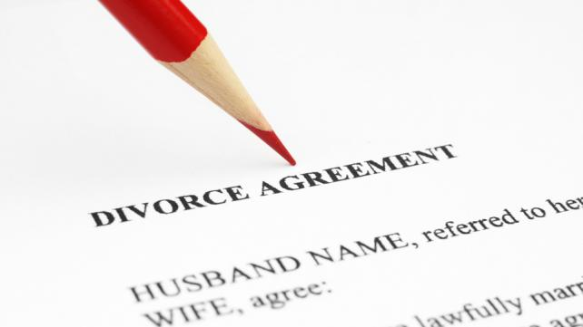 Married three months and want a divorce