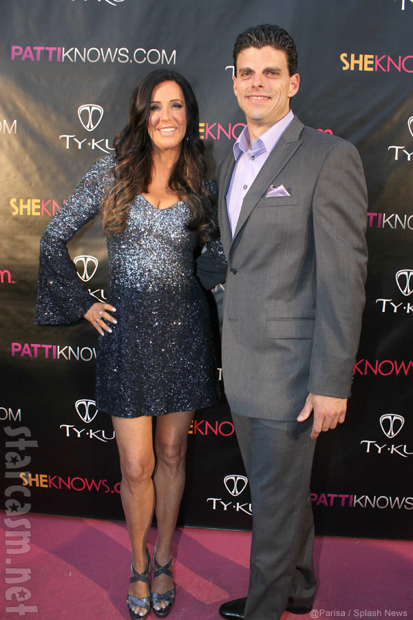 Patti stanger break up
