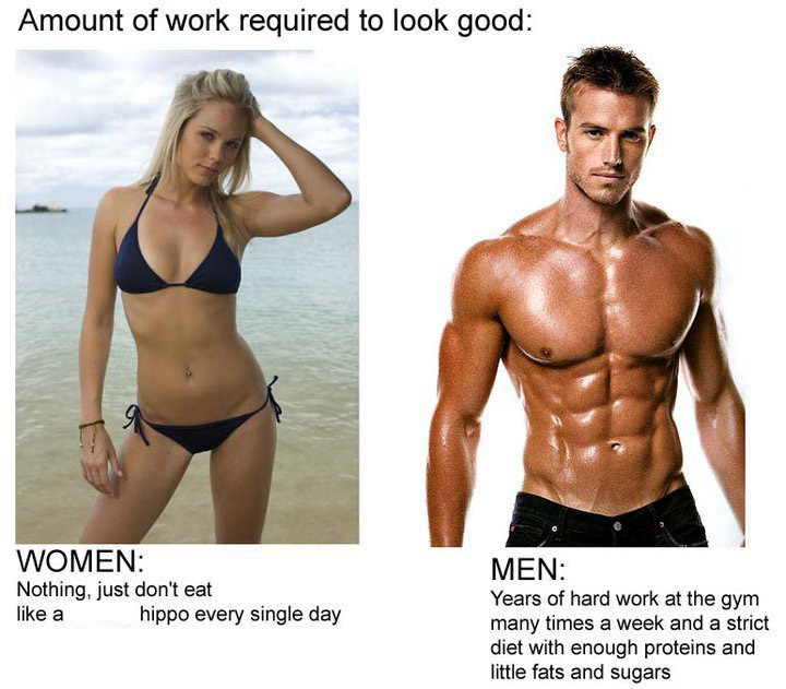 Pictures of men for women