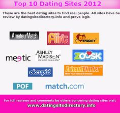 The best dating site