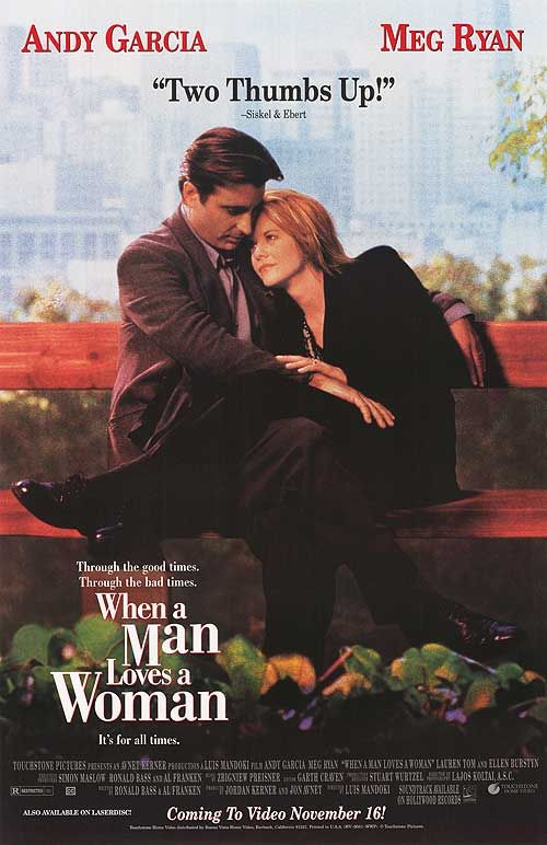 Watch when a man loves a woman movie free online