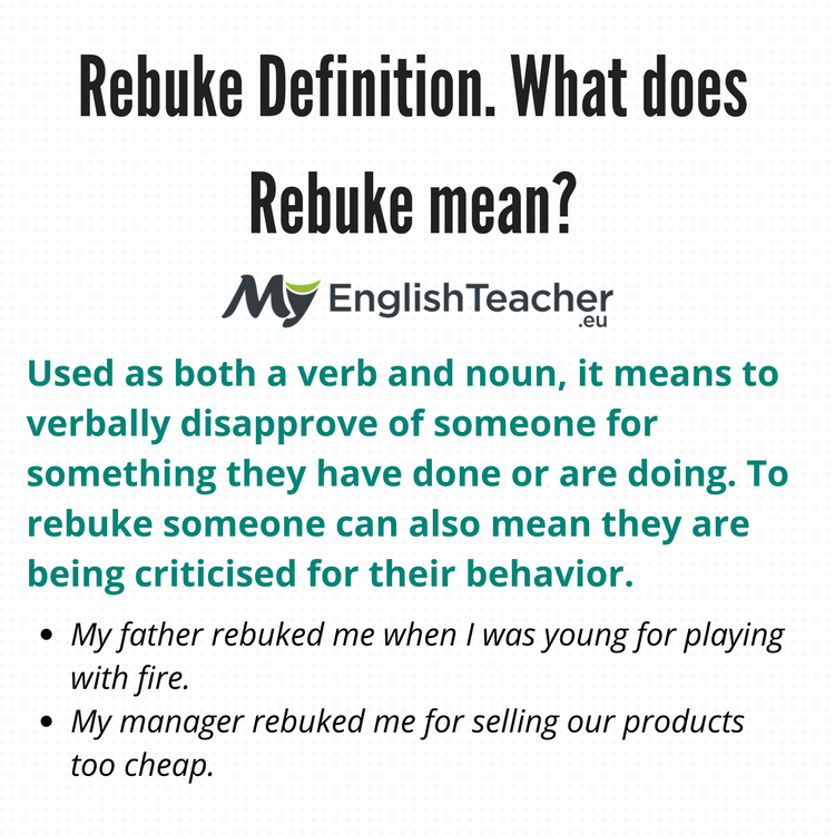 What does verbally mean