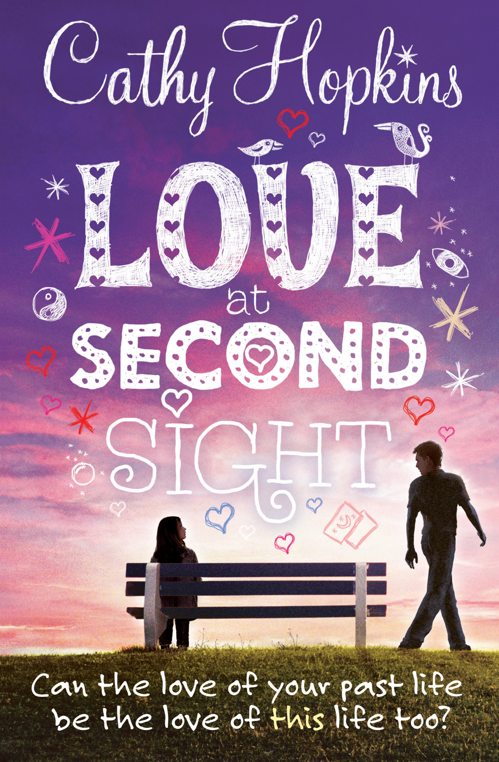 What is second sight