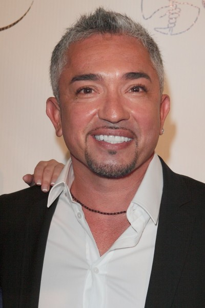 What race is cesar millan