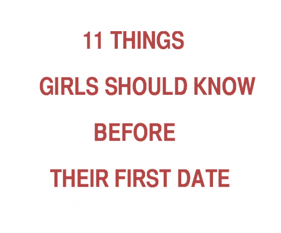What to do first date with a girl