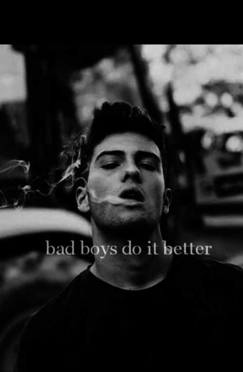 Why are bad boys so attractive