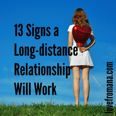 Why do men respond to distance